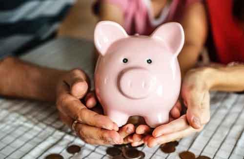 รวมวิธีสอนลูกให้หัดออมเงินวางแผนการเงิน