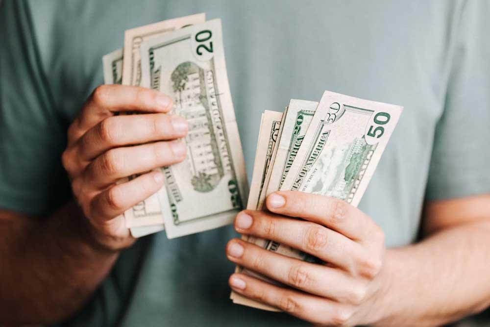 วิธีหาเงินออนไลน์ได้เงินจริง